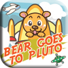 Bear Goes To Pluto