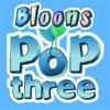 Bloons Pop Three