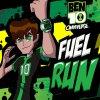 Ben 10: Fuel Run