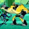 Ben 10: The Return of Psyphon - Free Games Online