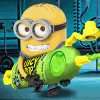 Despicable Me 2: Mission ImPOPsible