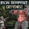 Iron Serpent: Defense