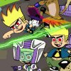 Johnny Test: Attack Of The Johnnies
