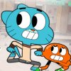 Nightmare in Elmore: Gumball Games