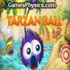 Tarzan Ball