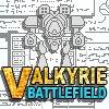 Valkyrie Battlefield