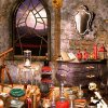 Vampire Secret Rooms