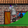 Elephant Bike - Driving Games