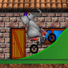 Elephant Bike - Bike Game