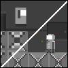 Pixel Hopper
