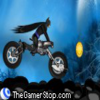 Batman Dark Ride - Bike Game