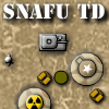 SNAFU Tower Defense - Warfare Game