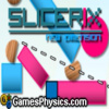 Slicerix New Dimension - Puzzle Games