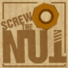 Screw the Nut - Chain Reaction Game