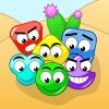 Desert Faces - Puzzle Games