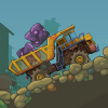 Mining Truck - Pipe Game