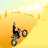 FMX Suit Man - Bike Game