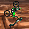FMX Team 2 - Bike Game