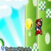 New Mario Flash - Running Game