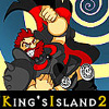 Kings Island 2 - RPG Game