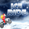 Ice Ride - Driving Games