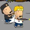 Thug - Running Game