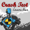 Crash Test Launcher - Dummy Game
