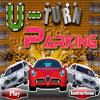 U-Turn Parking - Parking Game