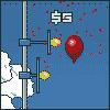 Balloon Blender