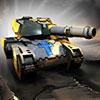 Crusader Tank - Warfare Game