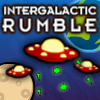 Intergalactic Rumble - Action Shooter Game