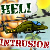 Heli Intrusion - Flying Game