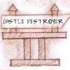 Castle Destroyer