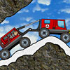 Mountain Rescue Driver 2 - Driving Games