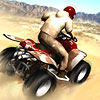 Desert Rider - Bike Game