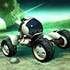Neptune Buggy - Driving Games