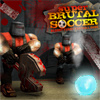 Super Brutal Soccer - Sports Games