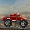 Fire Truck 2 - Driving Games