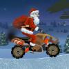 Santa Rider - Driving Games