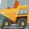 Max Dirt Truck - Driving Games