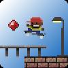 Tiny Hawk - Skateboarding Game