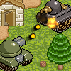 Tanks Gone Wild game