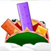 Kamikaze Blocks - Puzzle Games