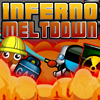 Inferno Meltdown - Pipe Game