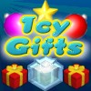 Icy Gifts - Chain Reaction Game