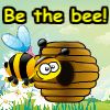 Be The Bee - Bug Game