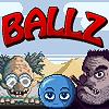 BALLZ - Warfare Game