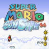 Super Mario Sunshine 64 Game