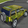 3D Hummer Racing - Truck Game