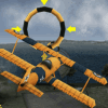 3D Stunt Pilot: San Francisco - Unity 3D Game
